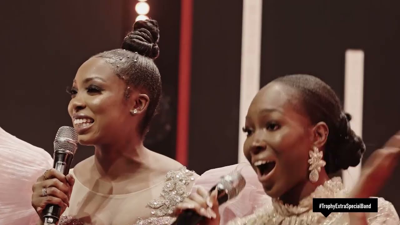 Download TROPHY EXTRA SPECIAL BAND SEASON 2 EPISODE 4 (Live Shows)