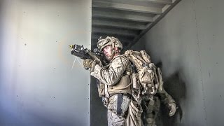 Video Marines Integrated Combat Training – Urban Exercise at 29 Palms download MP3, 3GP, MP4, WEBM, AVI, FLV Juni 2017