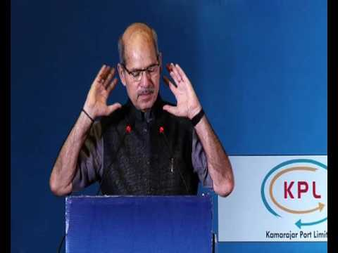 HMoEFCC Shri Anil Madhav Dave says that we are committed for development of Kerala