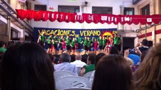 Camacho Melendo 2014 Dance - 4B (?)