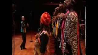 South African National Anthem -
