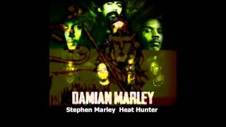 10 - Damian Marley, Heath Hunter, Stephen Marley - Trench Town (produced by Sly & Robbie)