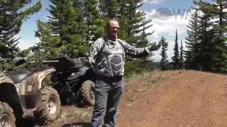 Washington ATV Adventure | Manastash Ridge | Divide Trail 4W311 | Part 1 of 2