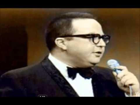 Allan Sherman - A Waste of Money