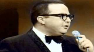 Allan Sherman - A Waste of Money