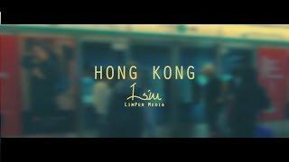 ฮ่องกง Hong Kong - Cinematic Travel Video