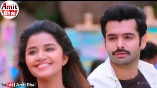 Tere Bina Me Kuch Bhi Na Mere Bina Tu | Gujarati Song | Whatsapp Status Video By Amit Bhai
