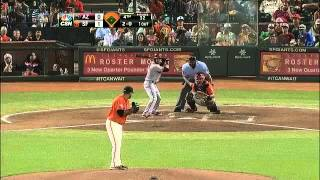 Petit misses perfect game by one out