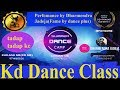 tadap tadap ke is dil se | Dance Perfomance by Dharmendra Jadeja(D+)Present by Kd Dance Class