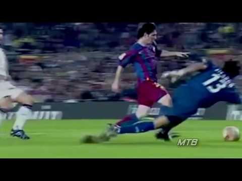 Lionel Messi    2005 2006