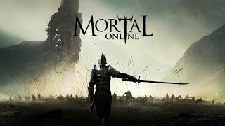 Mortal Online - Спасатель девиц Coffer отправляется в пустыню #17