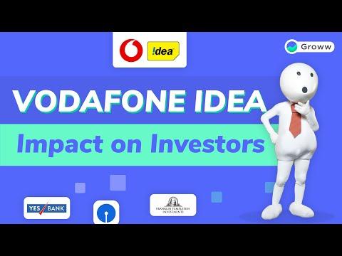 Vodafone Idea Issue