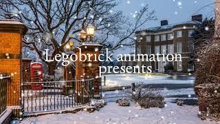 """Рождественский  мультфильм """" Рождество в Лондоне """" . Christmas cartoon """" Christmas in London """""""