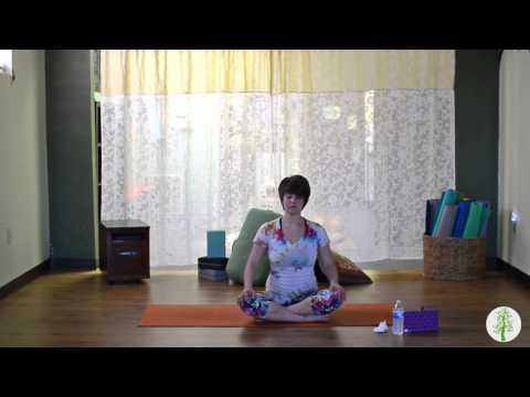 Yoga for Allergies!