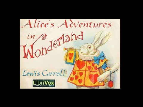 ♡ Audiohbook ♡ Alice's Adventures in Wonderland ♡ Timeless Classic Literature for Children