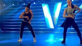 Charlize Glass & Maycee Steele | Beyonce - Freakum Dress | Choreography