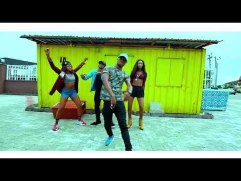 Samklef - Shokoloko Bangoshe [Official Video] ft. Ichaba, Zion