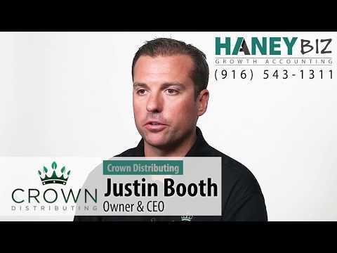 HBV Accounting: Crown Distributing