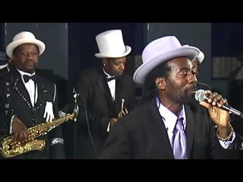King Ajamu the Music Man Live