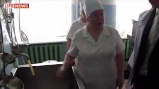Уголовное дело на кухне в Моу Гимназии 56.mp4