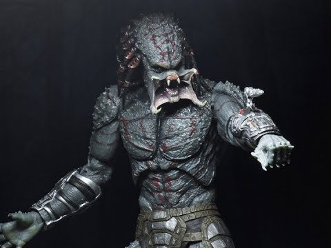 BBTS NECA Toys Assassin Predator And More Preorders