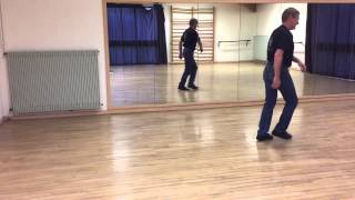 MAMA LOO LINE DANCE (Explication des pas)