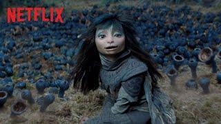 O Cristal Encantado: A Era da Resistência | De volta a Thra| Netflix