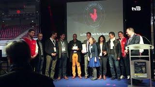 Yvelines   L'association French Tech Paris-Saclay organise son évènement d'automne