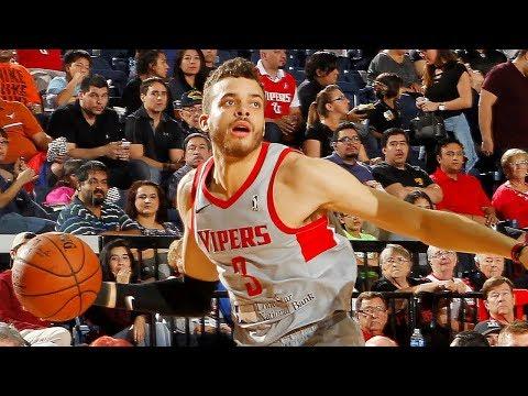 RJ Hunter NBA G League Highlights: December 2017