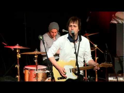 Chuck Prophet & The Mission Express- You Did (Bomp Shooby Dooby Bomp)