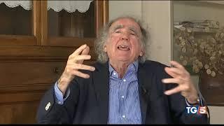 2019 ago 6.  Frustrazione → Rabbia → Violenza. Commento di Vittorino Andreoli al TG5 delle ore 20.00