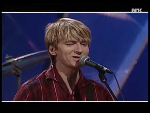 Crowded House: Distant Sun (live, 1993)