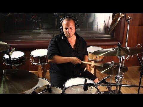 Gergo Borlai - Drum Compilation (2019-2020)