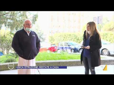 Il dott. Paolo Ascierto e la sperimentazione del farmaco per curare il Coronavirus: ...