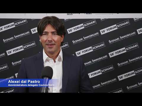 Alexei Dal Pastro - Lo spirito degli operatori è positivo