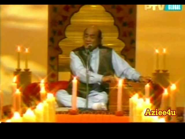 Mohabbat Karne Wale Kam Na Honge ( The Greatest Ustad Mehdi Hassan Khan ) Ptv Classics