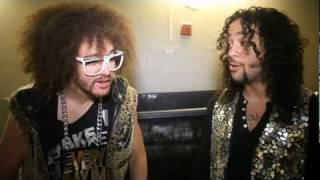 PartyRock Anthem Live (Keenan Cahill, LMFAO, DJ Vice & EC Twins) at Tao Las Vegas thumbnail