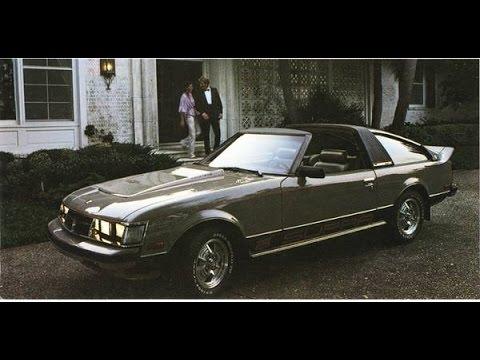 Weird Craigslist Posting For A 1980s Toyota Celica Supra Legato