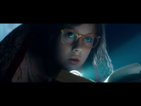 The BFG | Official Disney HD Trailer | Steven Spielberg | In Cinemas June 30