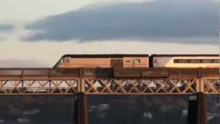 THE TAY BRIDGE DISASTER in HD
