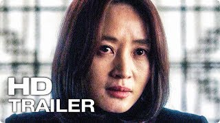 ДЕФОЛТ Русский Трейлер #1 (2019) Венсан Кассель, Ким Хе-су Thriller Movie HD