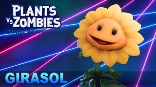 El Girasol - Plants vs Zombies: Battle for Neighborville