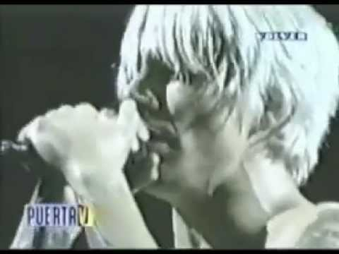 Red Hot Chili Peppers - Live Buenos Aires 1999