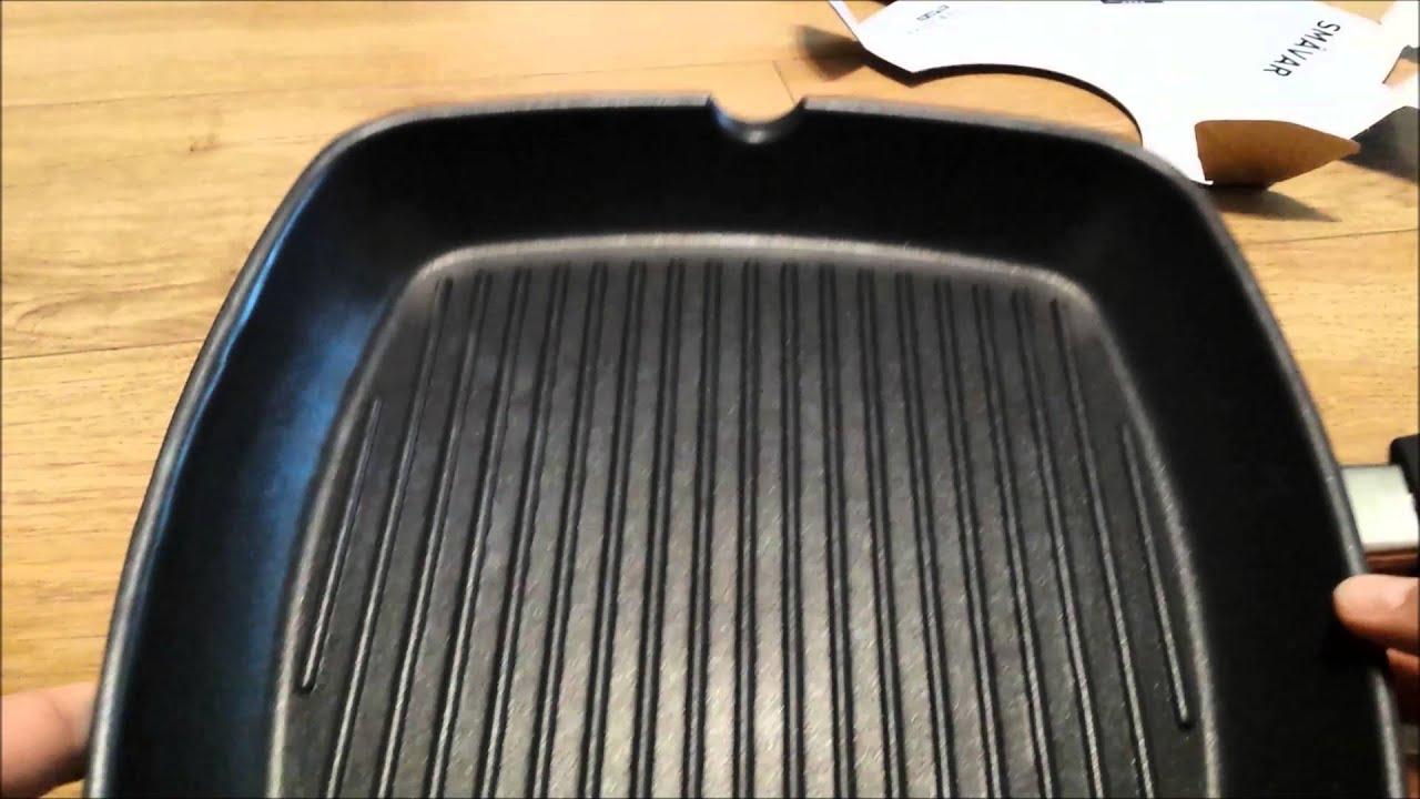 ikea smavar grill pan ikea smavar patelnia grillowa. Black Bedroom Furniture Sets. Home Design Ideas