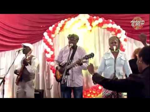 Mali Mugwa (Male Magua) by Matthew Thot. Live South Sudanese Nuer music