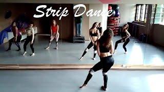 Strip Dance с Кристиной Пьянковой