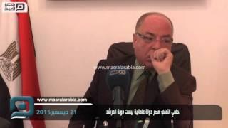 مصر العربية | حلمي النمنم: مصر دولة علمانية ليست دولة المرشد