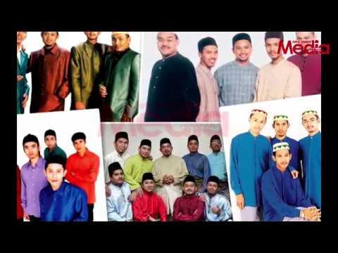 5 Lagu Nasyid Yang Pernah Popular Era 90an (Part1)