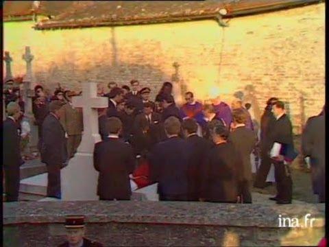 Obsèques du général de Gaulle