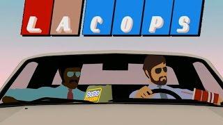 LA COPS - Early Access Cop Game